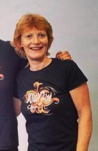 Mum coach pic