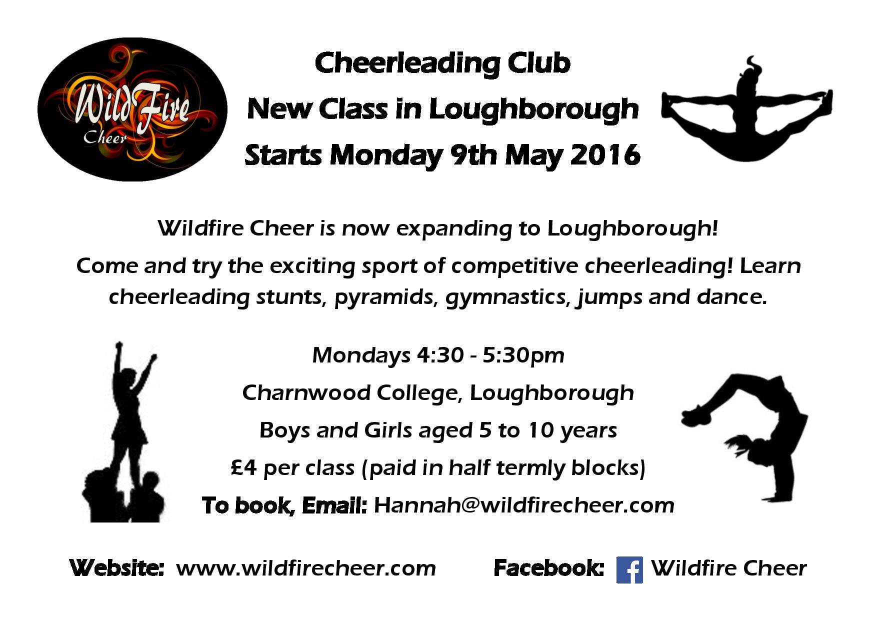 Loughborough class leaflet JPEG